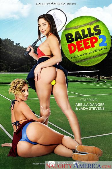 Naughty America Abella Danger & Jada Stevens in Balls Deep 2