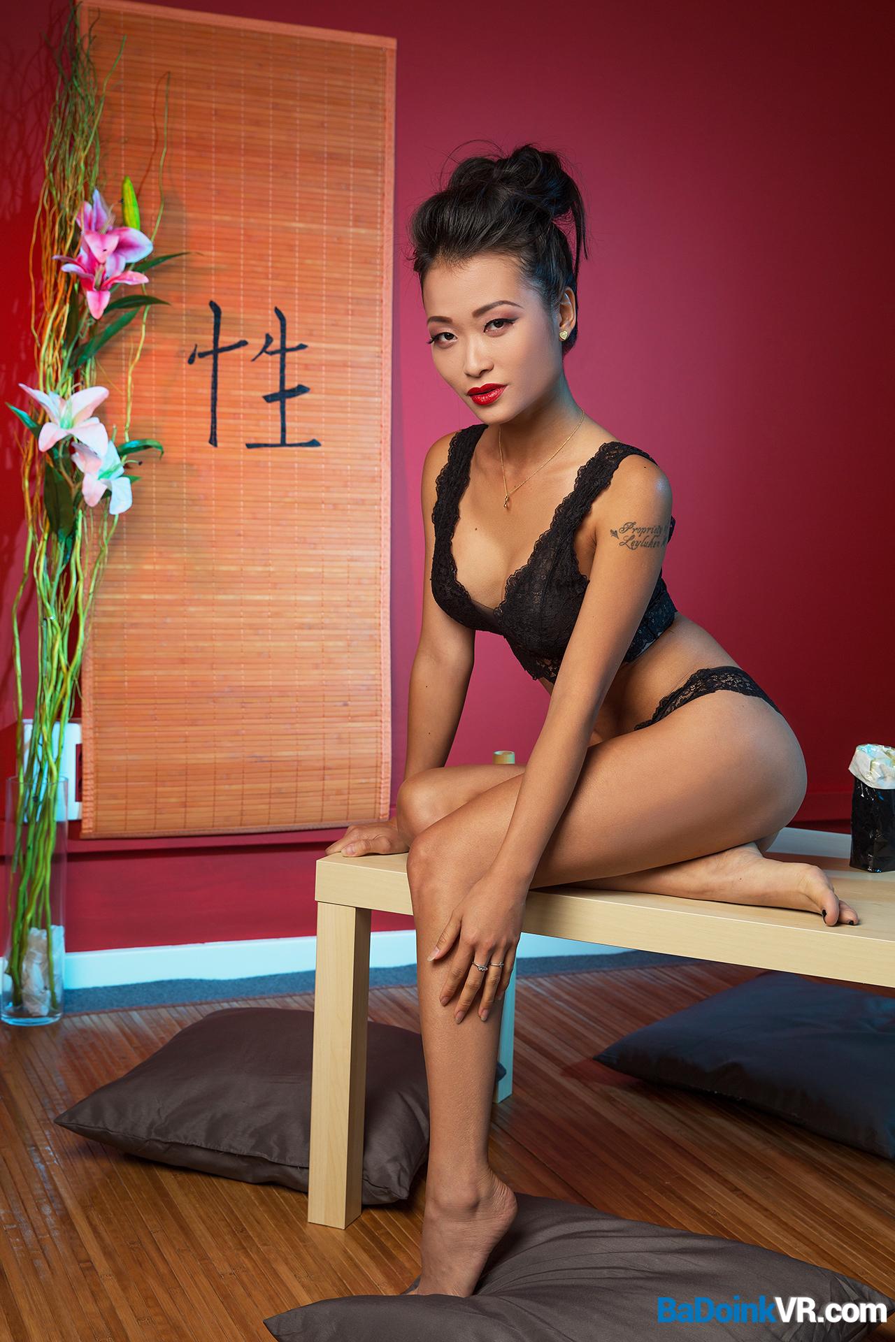 Geisha porn